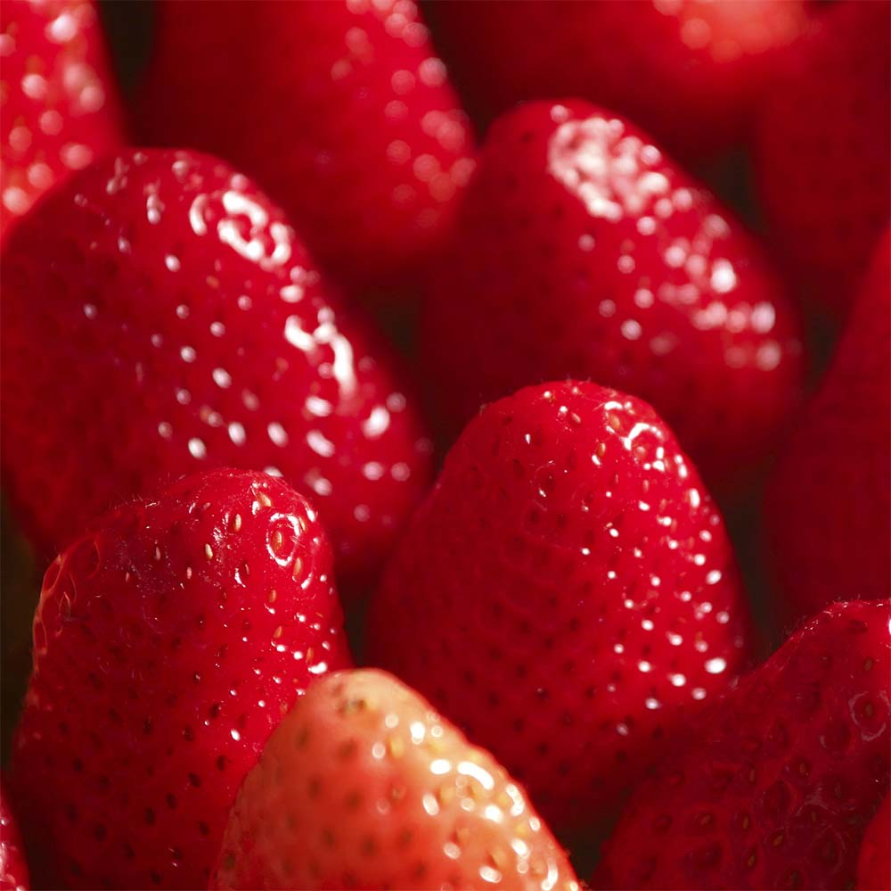 FIVE Reasons to Eat More Strawberries