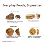Four Shocking Examples of Super-sized Portions