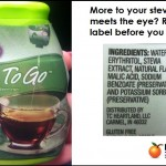 5 Tips for Choosing a Better Stevia Sweetener