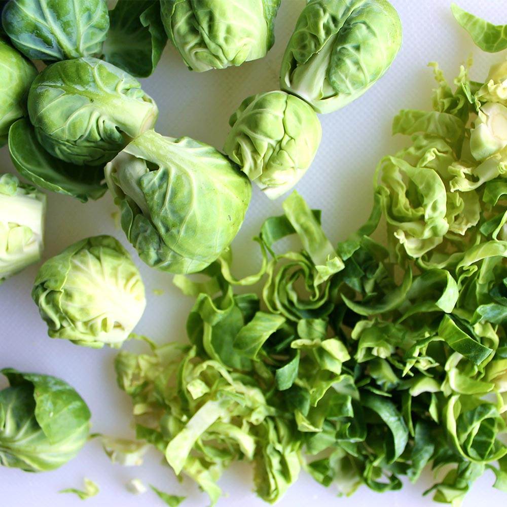 3 Easy Ways to Enjoy Brussels Sprouts