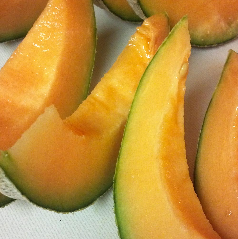 How to Pick the Perfect Melon
