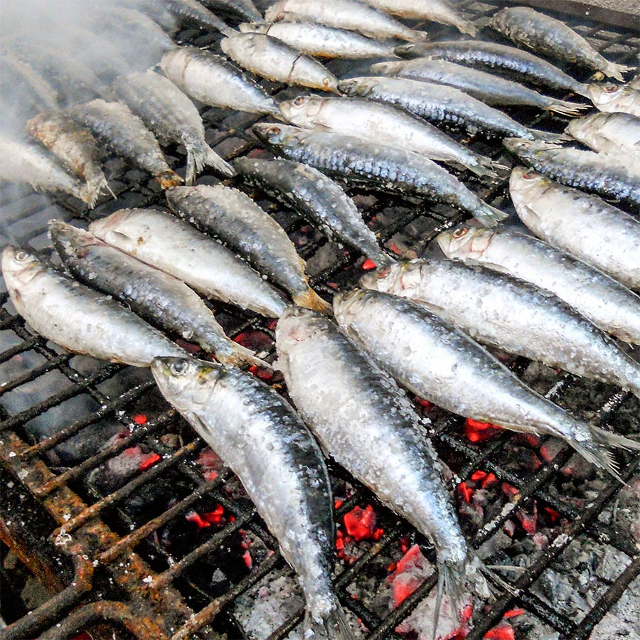 7 Reasons to Eat More Sardines