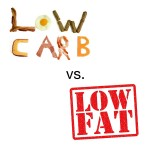 Which Diet Burns Fat Faster - Low-Fat or Low-Carb?