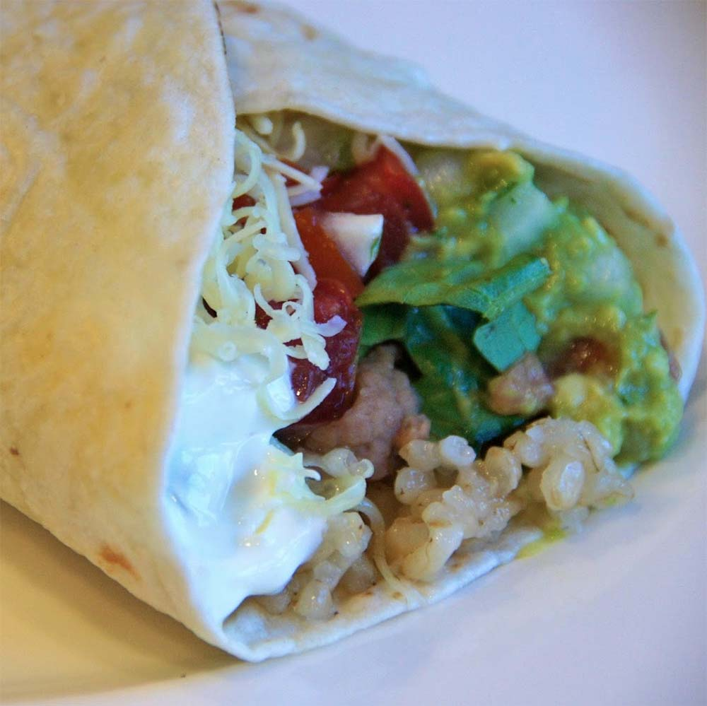 Taco Bell's New Vegetarian Menu – Is it Healthy?