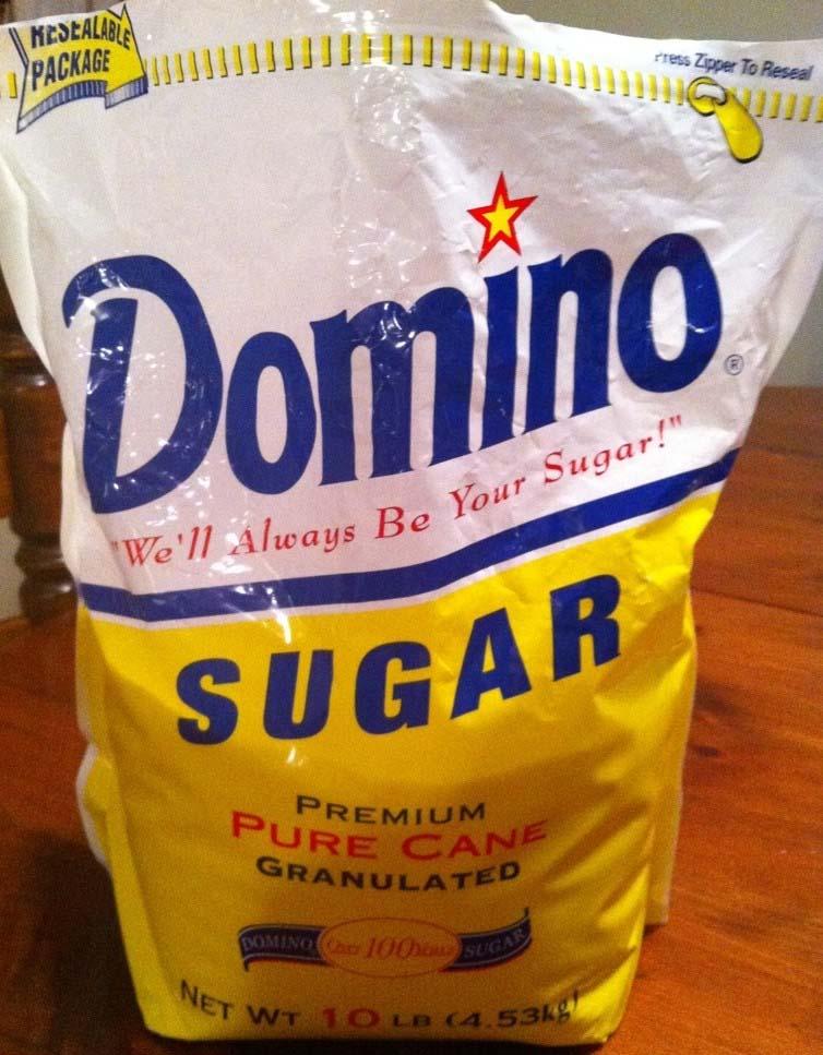 Sugar is Poison. True or False?