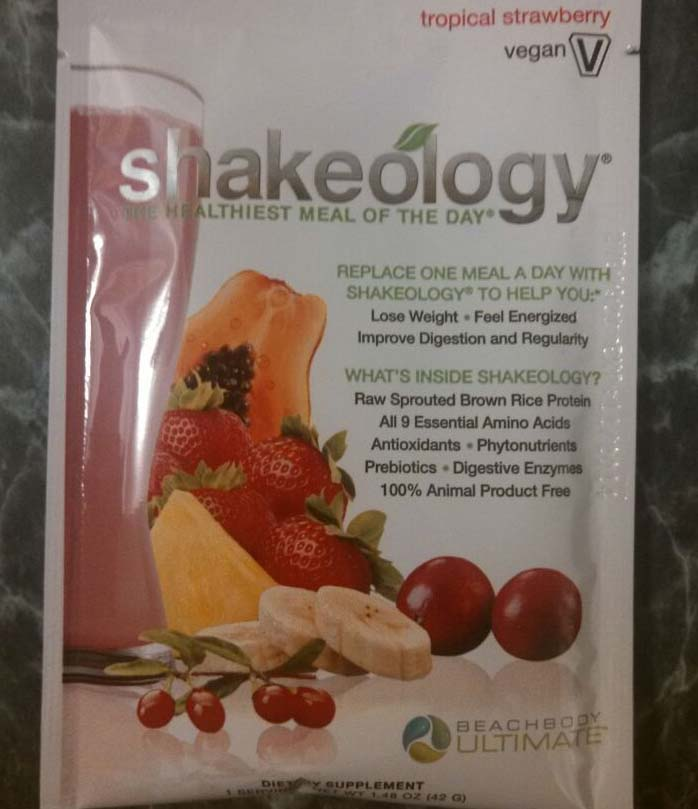 Shakeology: Nutrition Scam & Waste of Money