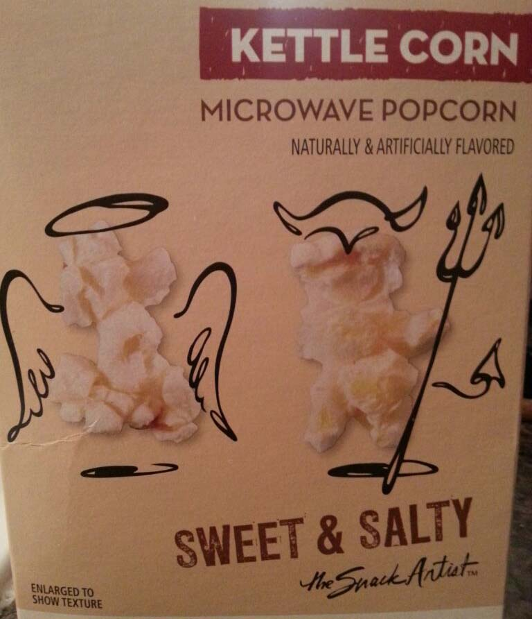 DIY Microwave Popcorn – Cheaper and Healthier Than Store Bought