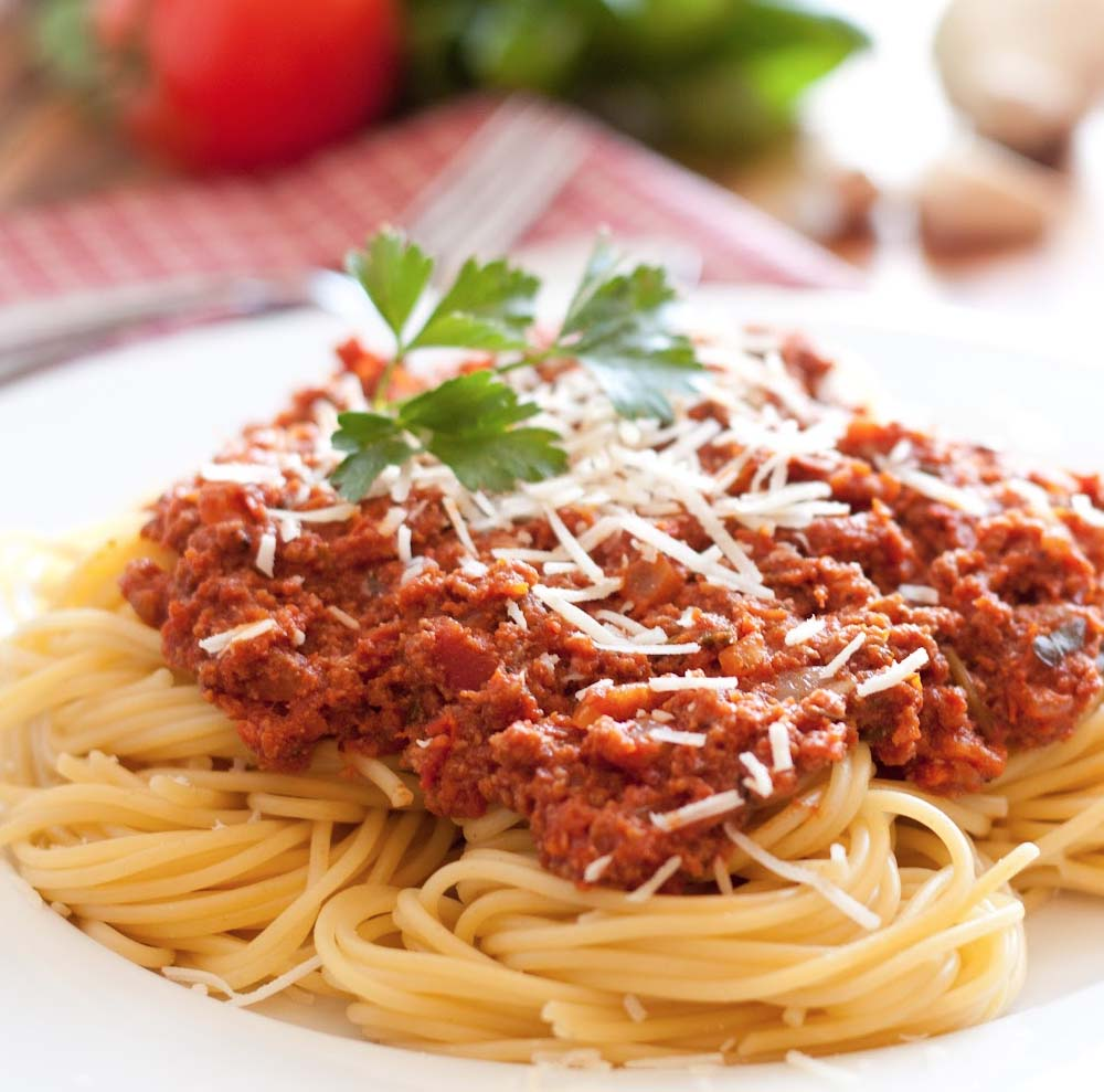 Can I Have Pasta on a Low-Carb Diet?