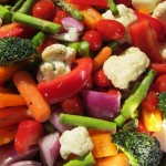 11 Easy & Delicious Ways to Eat More Veggies