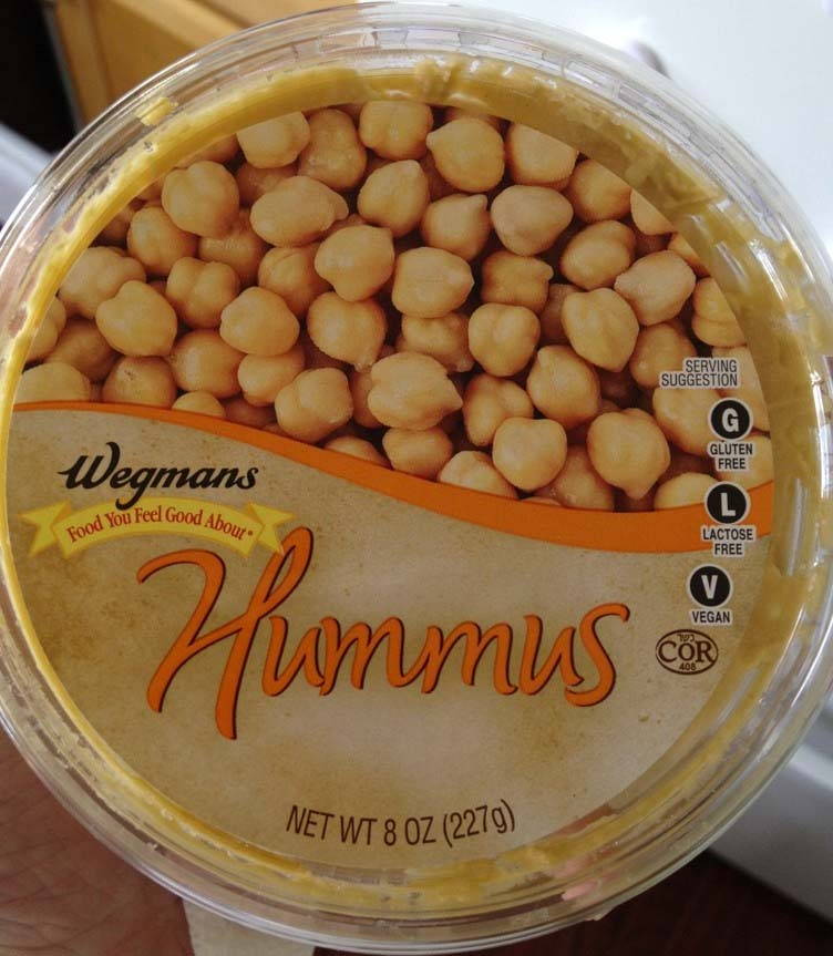 Buying Hummus – What You Need to Know