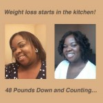 48 Pounds Down and Counting… (Plus 8 Tips that will work for you too)