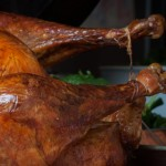 Five Tips to Ensure Your Thanksgiving Turkey Won't Dry Out