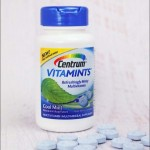 Centrum Vitamints - Clinically Proven to be ... a Waste of Money