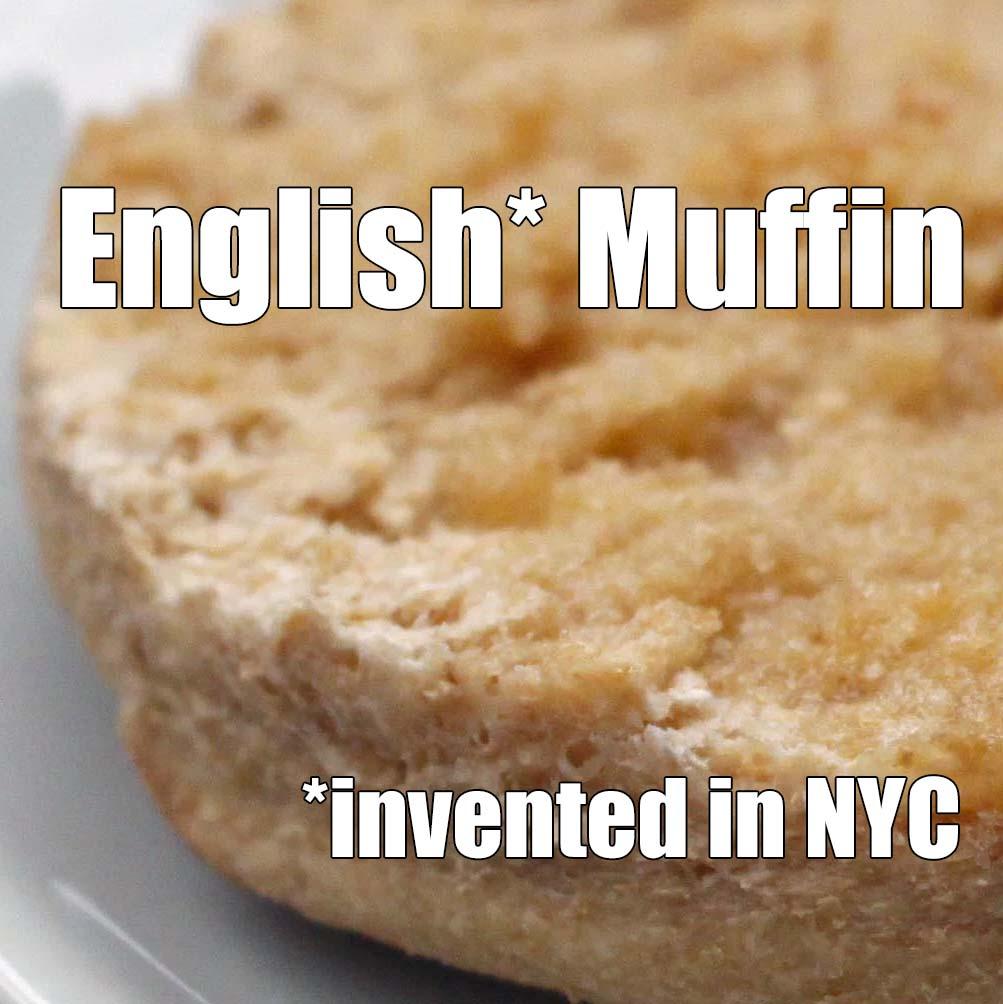 English Muffins – Healthier than Regular Muffins?