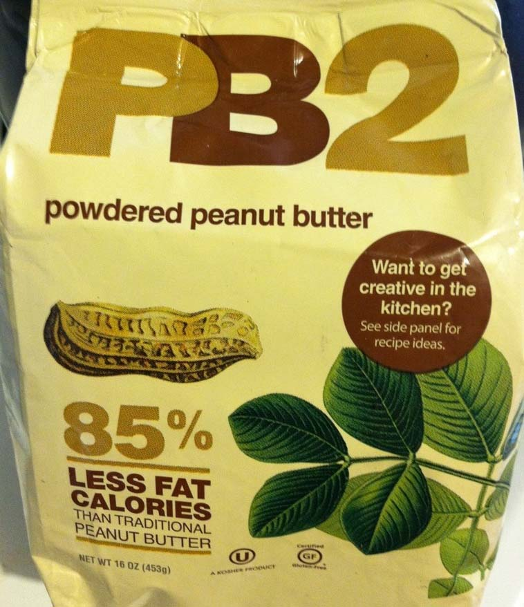 PB2 Peanut Butter Powder – Good or Bad for Me?