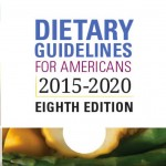 The 2015 Dietary Guidelines for Americans