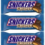 A New Snickers Bar Worthy of Your Attention?