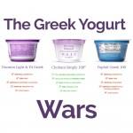 The Greek Yogurt Wars Have Begun