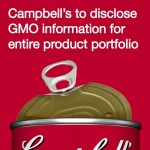 Campbell's Soup Goes Full Monty on GMOs