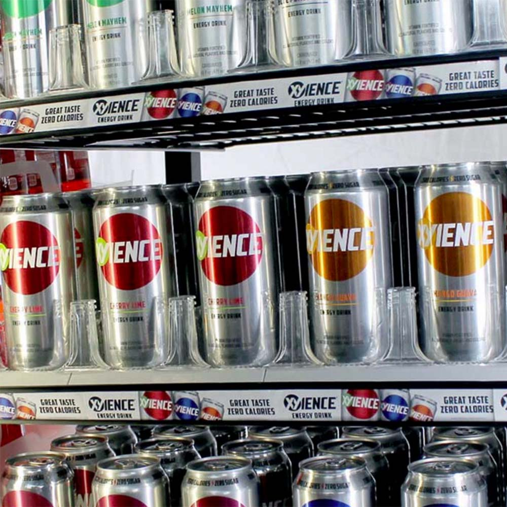 Zero Calorie Energy Drinks – Can They Do the Job?