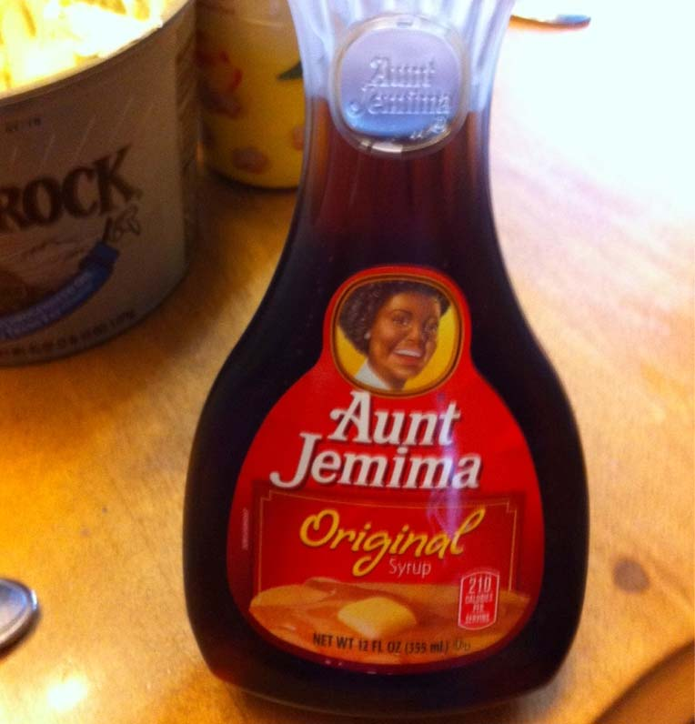 What's Really In Aunt Jemima's Syrup?