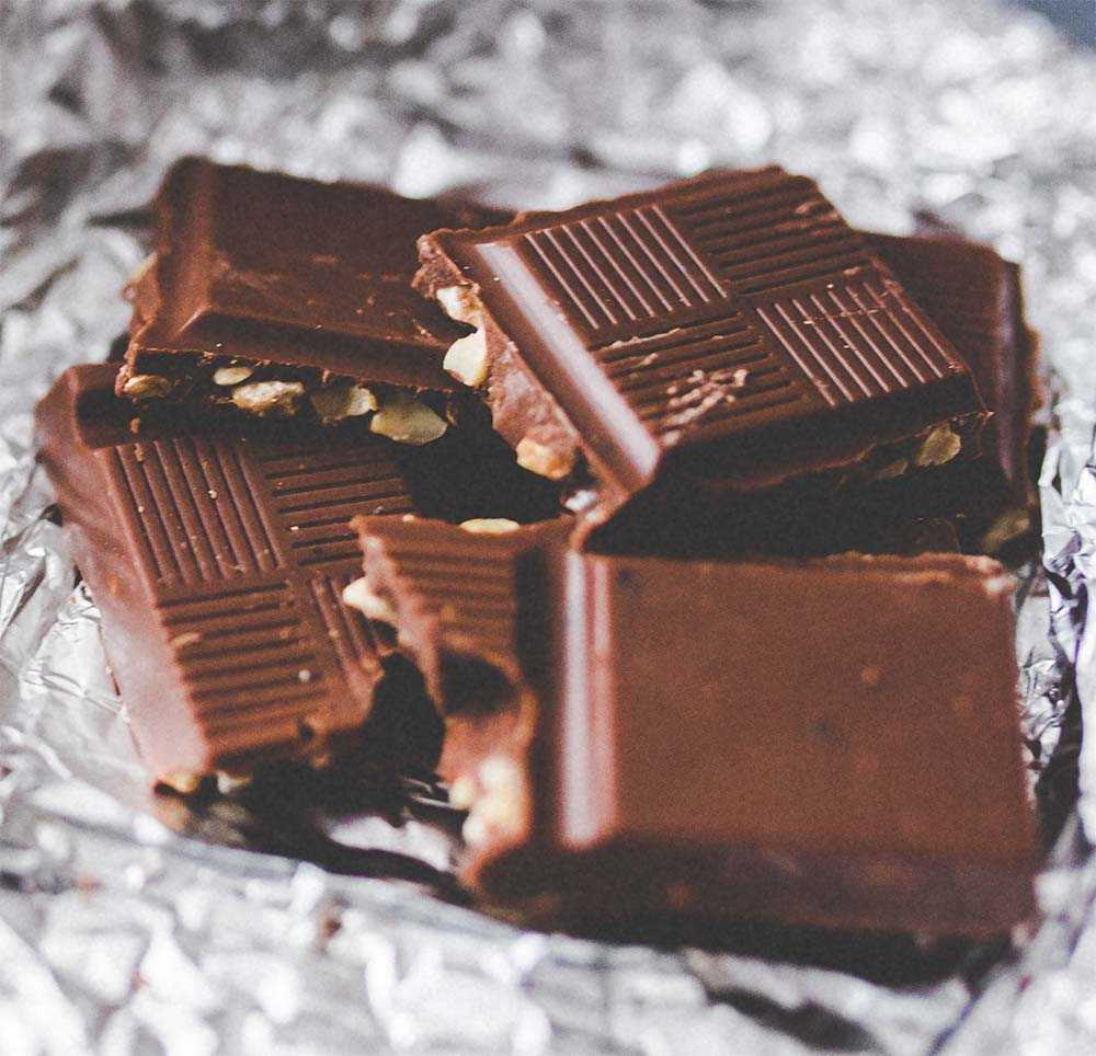 The Truth About Chocolate – Just in Time for Valentine's Day