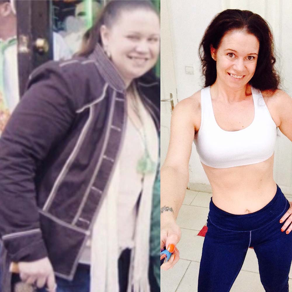 My Journey from Fatgirl to Fitgirl