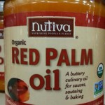 "Palm Oil - from ""Sacred Food"" to Global Industry"