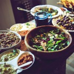 Five Healthy Snack Ideas for Super Bowl Sunday