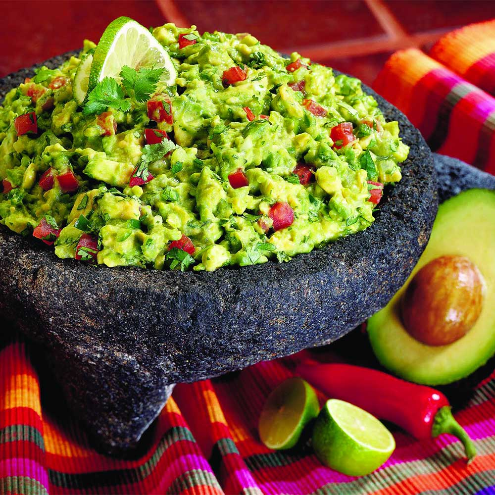 Super Bowl Guacamole – The Back Story (Plus Easy Recipe)