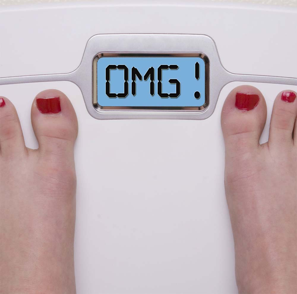 BMI – Mislabeling 80 Million Americans as Too Fat