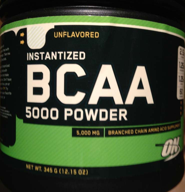 Branched Chain Amino Acids – Worthwhile Post-Exercise Supplement?