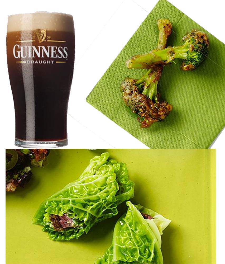 The St. Patrick's Day Diet