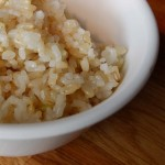 How to Make Brown Rice Tasty