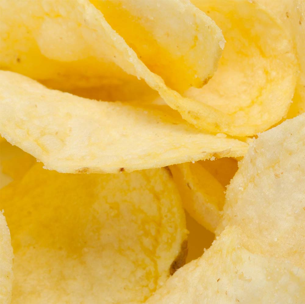 7 Things to Know About Potato Chips