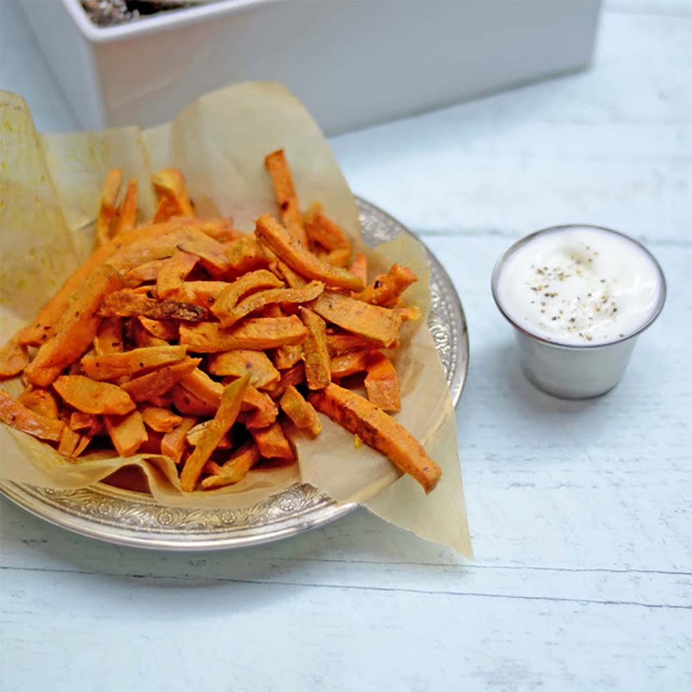 Tasty Alternatives to French Fries | Fooducate