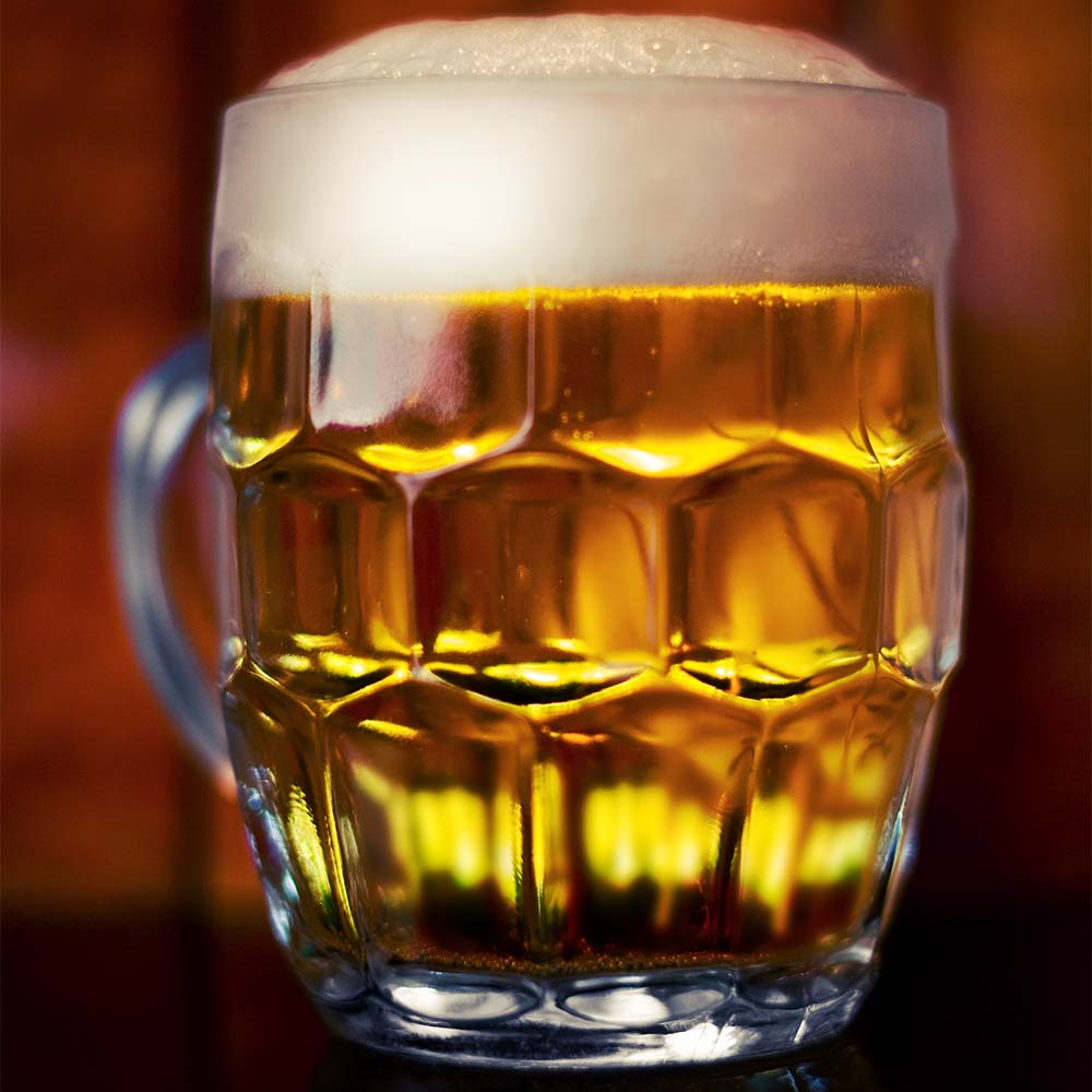 Beer for Weight Loss