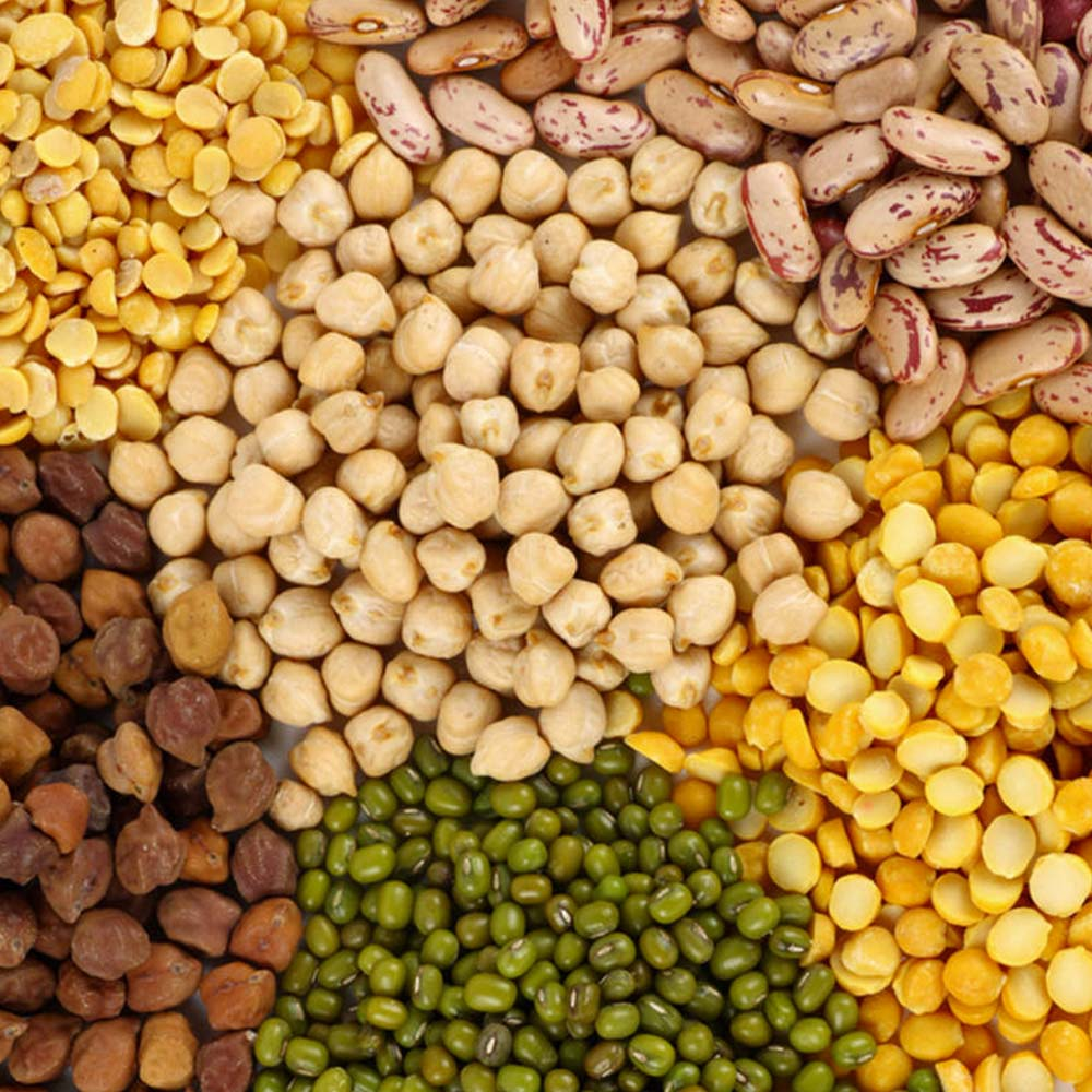 Beans, Lentils, and Peas FTW (and For Weight Loss)