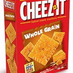 Cheez-It Whole Grain. Or Not.