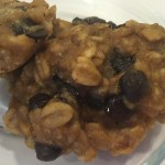 Gluten-Free Vegan Banana Peanut Butter Cookies