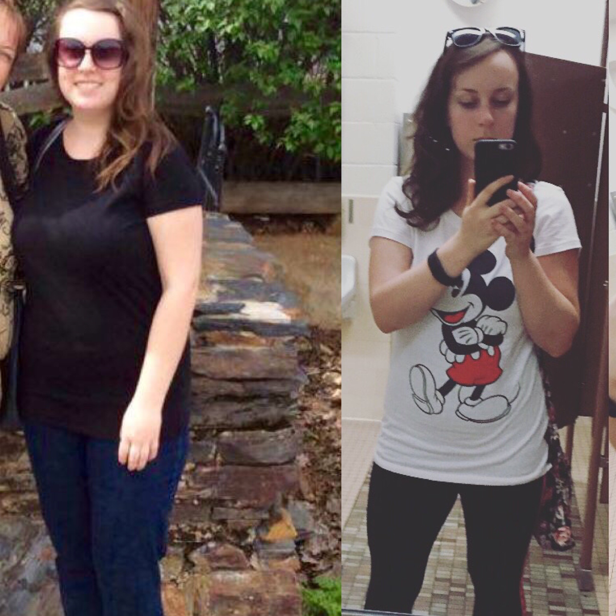 Sara's Weight Loss – Third Time is a Charm