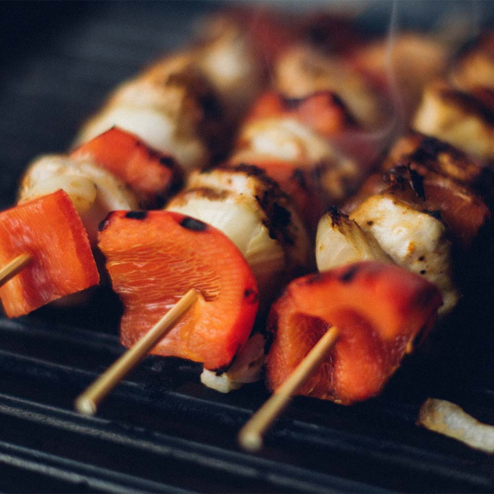 Memorial Day Grilling & Nutrition Tips
