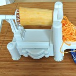 5 Tips for the Spiralizing Beginner