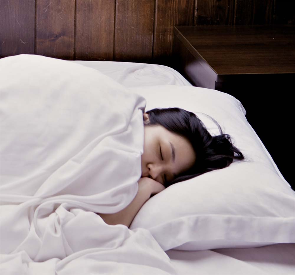Advanced Sleep Strategies for Weight Loss
