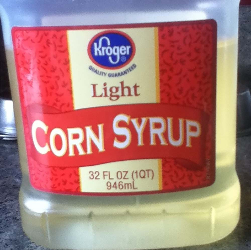Corn Syrup – What You Need to Know