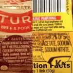 Hot Dog Preservatives: Nitrites vs Celery Powder