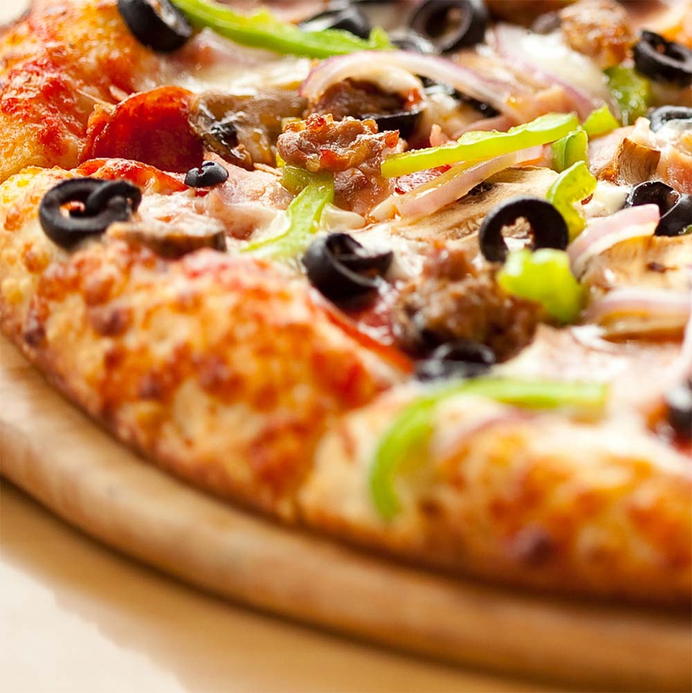 Pizza Hut to Become Slightly Less Unhealthy